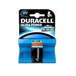Duracell Ultra Power 9v 1 Pack