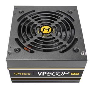 Vp500p Plus GB Power Supply Unit 500 W ATX Black
