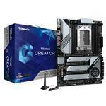 Motherboard Trx40 Creator Amd Trx40 8 X Ddr4 USB 3.2 SATA 2 7.1ch Hd Audio ATX