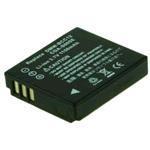 Digital Camera Battery 3.7v 1050mah (dbi9709a)