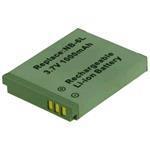 Digital Camera Battery 3.7v 1000mah (dbi9930a)