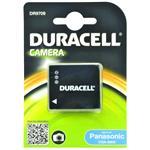 Digital Camera Battery 3.7v 1050mah (dr9709)
