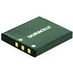 Digital Camera Battery 3.7v 700mah (dr9715)