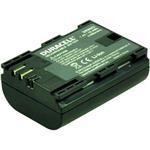 Lp-e6 Duracell Battery 7.4v 1400 Mah