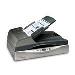 Documate 632 Color Fb Departmental Scanner 600x1200dpi 48-bit 100 Pg