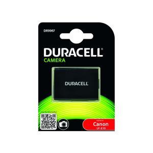 Camera Battery 7.4v 1020mah 7.8wh - Dr9967