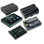 2-power Digital Camera Battery 3.7v 800mah (dbi9903a)