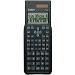 Calculator Scientific F-715sg Exp Dbl Black